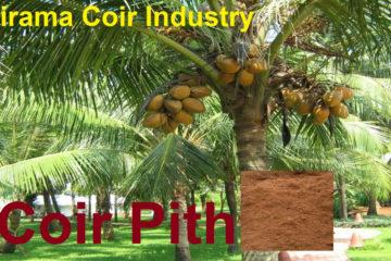 Sairama Coir Industry –coir pith- sairamacoir.com
