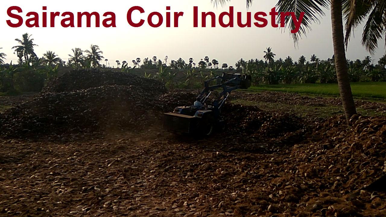 Sairama Coir Industry – sairamacoir.com